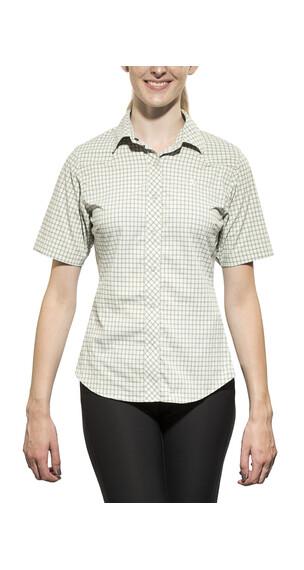 Tatonka Clemont SS-Shirt Women pale grey